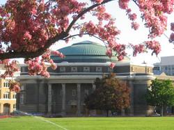 University Of Toronto, Toronto