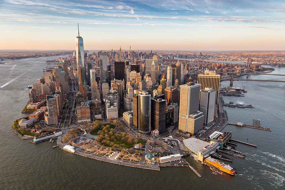 Sustainability, Sustainable Development, Climate Change, Environment, Cities, New York City, Urban Planning, Policy, The SustainabilityX® Magazine