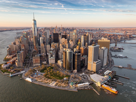 New York City: A Surprising Model for Urban Planning & Environmental Sustainability