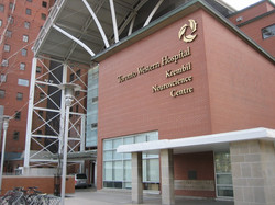 Toronto Western Hospital, Toronto