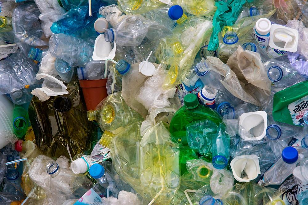 Sustainability, Recycling, Waste, Plastic, The SustainabilityX® Magazine