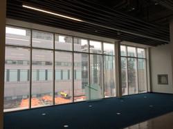 BIPV - CITE, Seneca College, Toronto