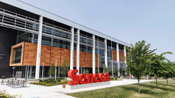 CITE Facility, Seneca College, TO