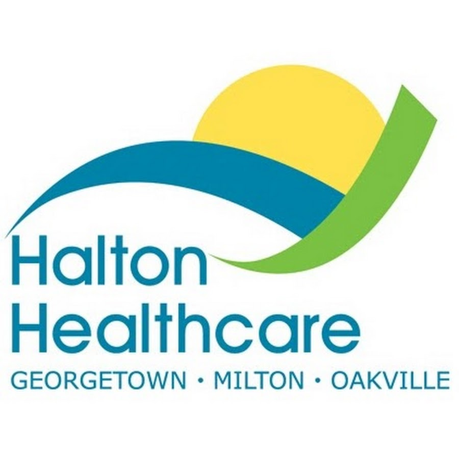 Halton Healthcare Logo - Oakville Trafal