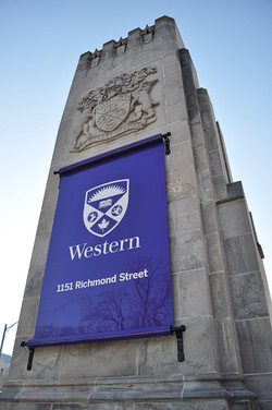 Western University, London