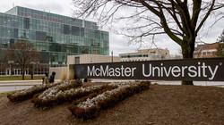 McMaster University, Hamilton