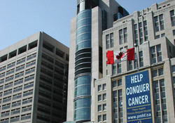 Princess Margaret Hospital, Toronto
