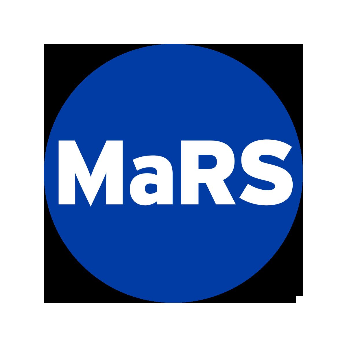 MaRSDD Logo