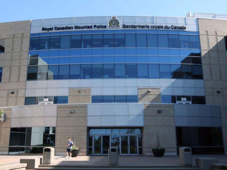 RCMP HQ, Ottawa