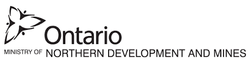 Ontario Ministry of Northern Dev and Min