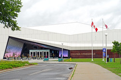 Canada Science & Tech Museum, Ottawa