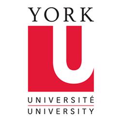 York U Logo