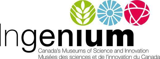 Ingenium Canada Logo