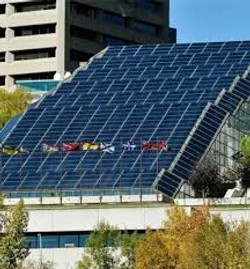 Edmonton Convention Centre, Edmonton