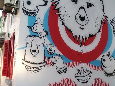 a casa dos ursos