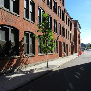 South Street, Providence, RI