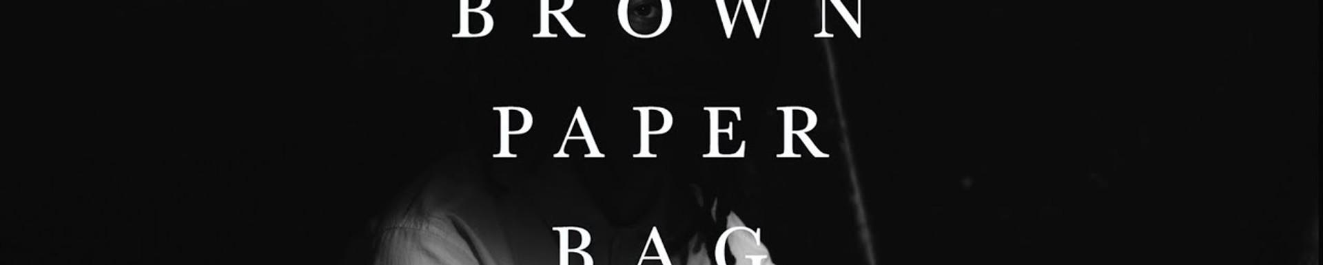 Daichi Yamamoto - Brown Paper Bag