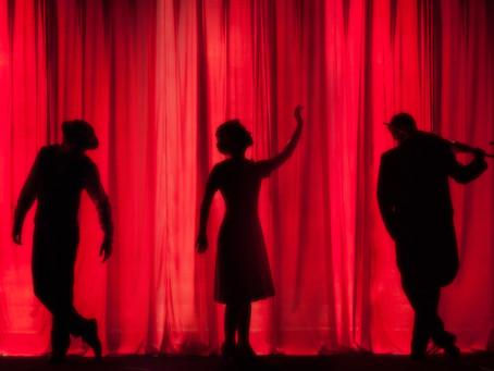 Nehmen Sie Innovation ernst oder spielen Sie nur Theater?