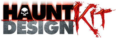 haunt design kit logo brainstorm studios free haunted house haunted attraction downloads information construction halloween fear scary productions pale night scarefactory distortions products nethercraft nightscream studios experience hell horror nights