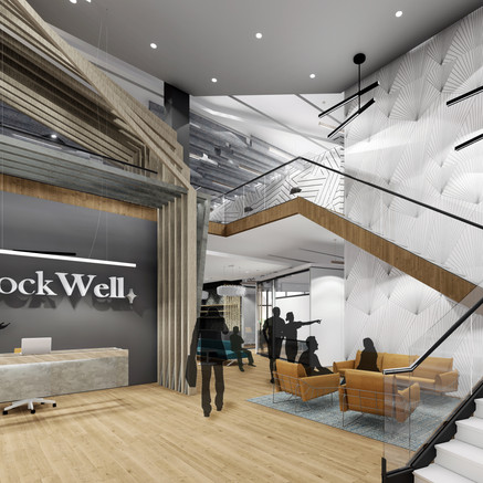 Sockwell Headquarters