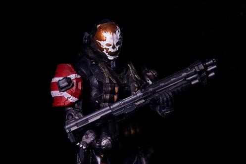 Spartan III Emile-A239