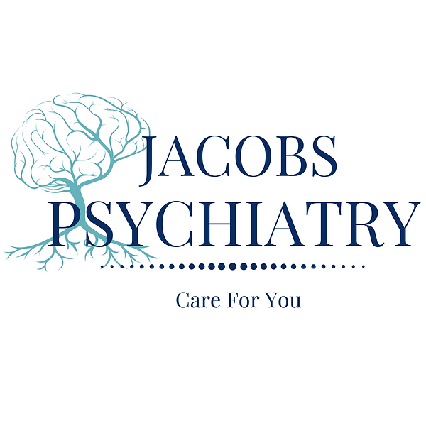 Jacobs Psychiatry