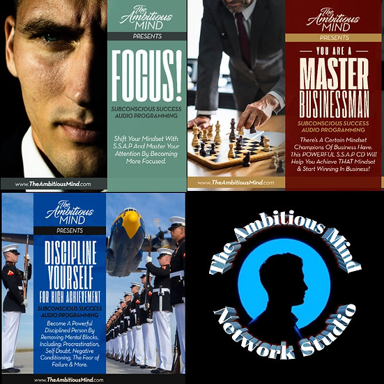 THE MILLIONAIRE, BILLIONAIRE MINDSET BUNDLE   Click to get 75% off Price You See