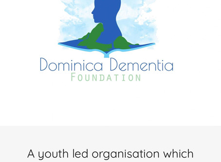 Blog for Dominica Dementia Foundation