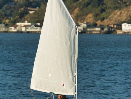 What Sailboat Should I Buy?