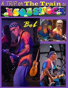 Bob Aresti - Woodstock