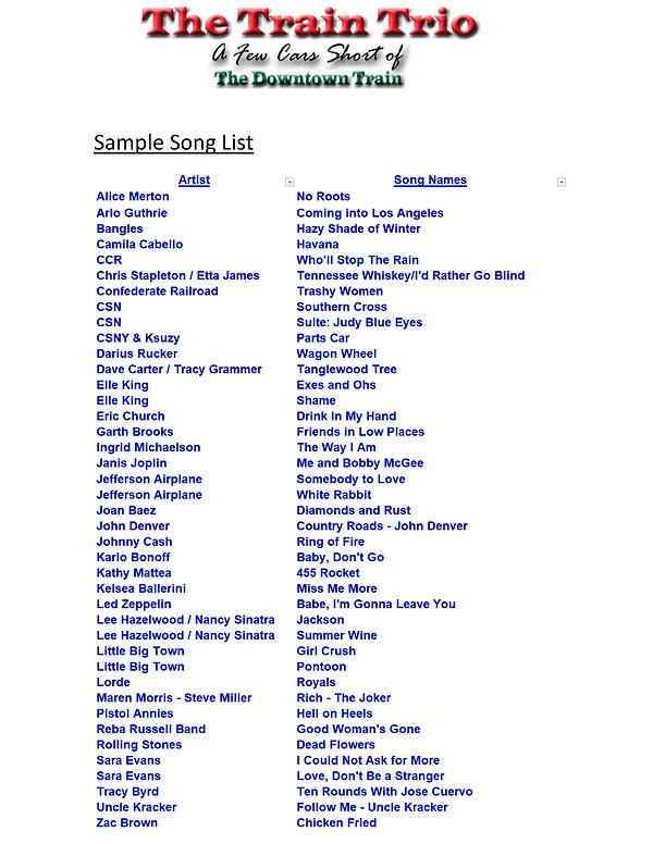 Sample Song List - Train Trio.jpg
