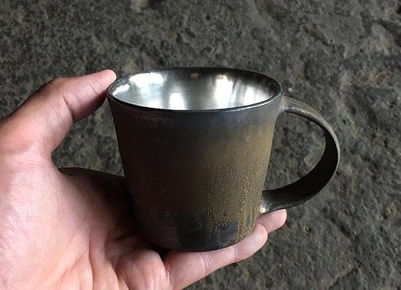 マグカップ 黒 cup