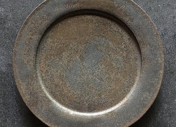 リムプレート 小   plate small