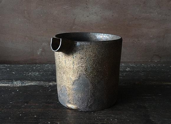 片口 (小) sake bottle ( small )