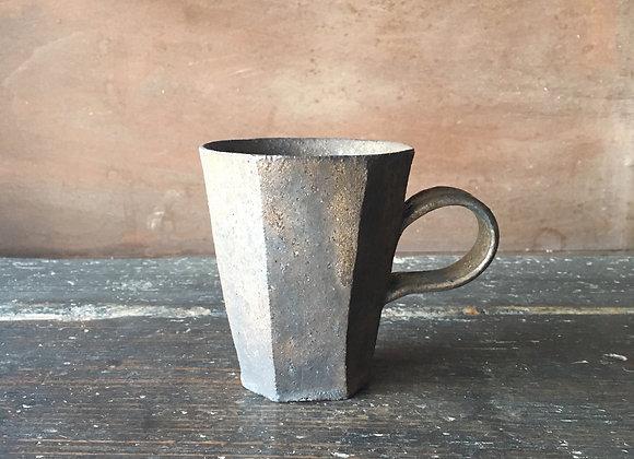 面取りカップ  cup
