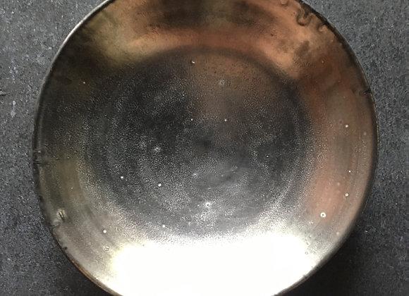 銀皿 plate