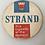 Thumbnail: STRAND CIGARETTES BEERMAT