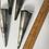 Thumbnail: crwam horns - vintage kitchenalia
