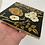 Thumbnail: TILE - vintage decorative ceramic tile