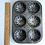 Thumbnail: BAKING TRAY - vintage kitchenalia