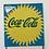 Thumbnail: COCA COLA - vintage shop price label