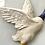 Thumbnail: FLYING DUCK - vintage crown devon ceramic