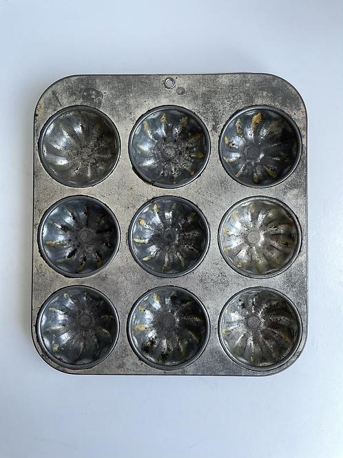 BAKING TRAY - vintage kitchenalia