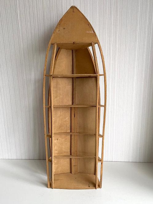 MODEL BOAT - vintage model kit made