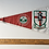 Thumbnail: Vintage 1960s Camping Club Great Britain Pennant Flag - LINCOLNSHIRE