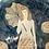 Thumbnail: STUDIO POTTERY  - vintage decorative ceramic plate