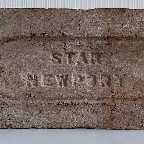 STAR NEWPORT HOUSE BRICK