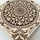 Thumbnail: CERAMIC TILE - decorative vintage