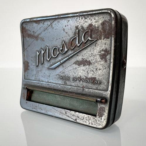 MOSDA CIGARETTE  - vintage rolling machine
