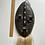 Thumbnail: FACE MASK WITH LONG BEARD - vintage tribal decot